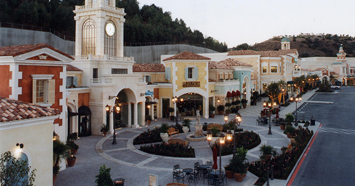 The Commons, Calabasas