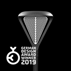 Brenta and Lang won the German Design Award 2019 | News | Neri