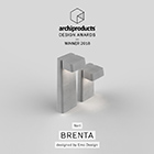 Brenta wins ADA 2018 | News | Neri