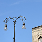 Palermo, restoration and lighting