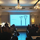 Lang at Road and Street Lighting Summit in Odense | News | Neri