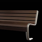 Bench  | Street furniture | Neri products