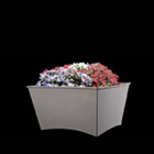 Planter | Street furniture | Neri products