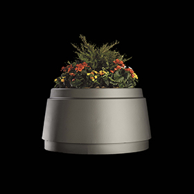 Planters 2207 - Carya | Street furniture | Neri products