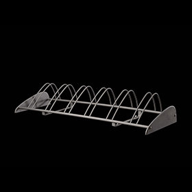 Bicycle racks 2285 - Idesia | Street furniture | Neri products