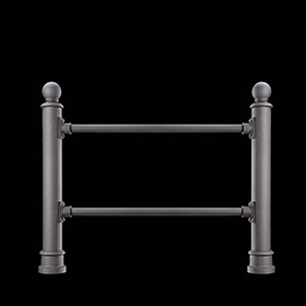 Railings 2971 - Melia | Street furniture | Neri products